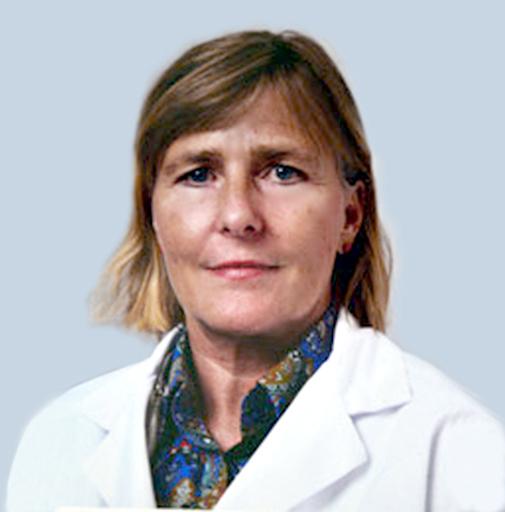 Fachärztin FMH für Gynäkologie<br>und Geburtshilfe