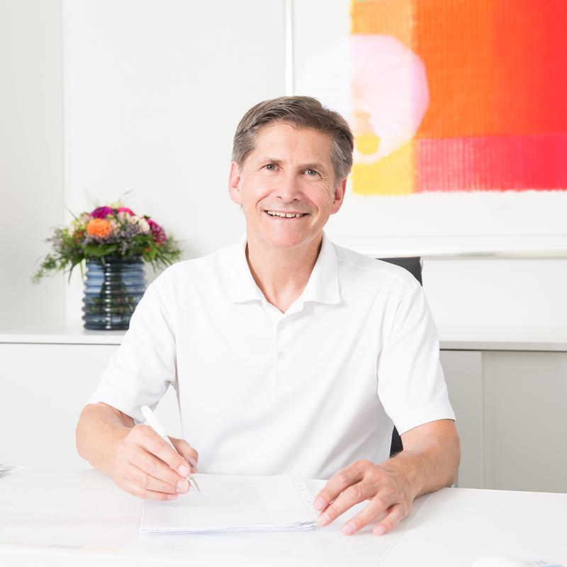 Dr. Klaus Peter Henle, Wil