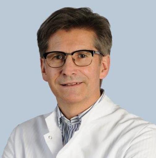 Facharzt FMH für Gynäkologie<br>und Geburtshilfe