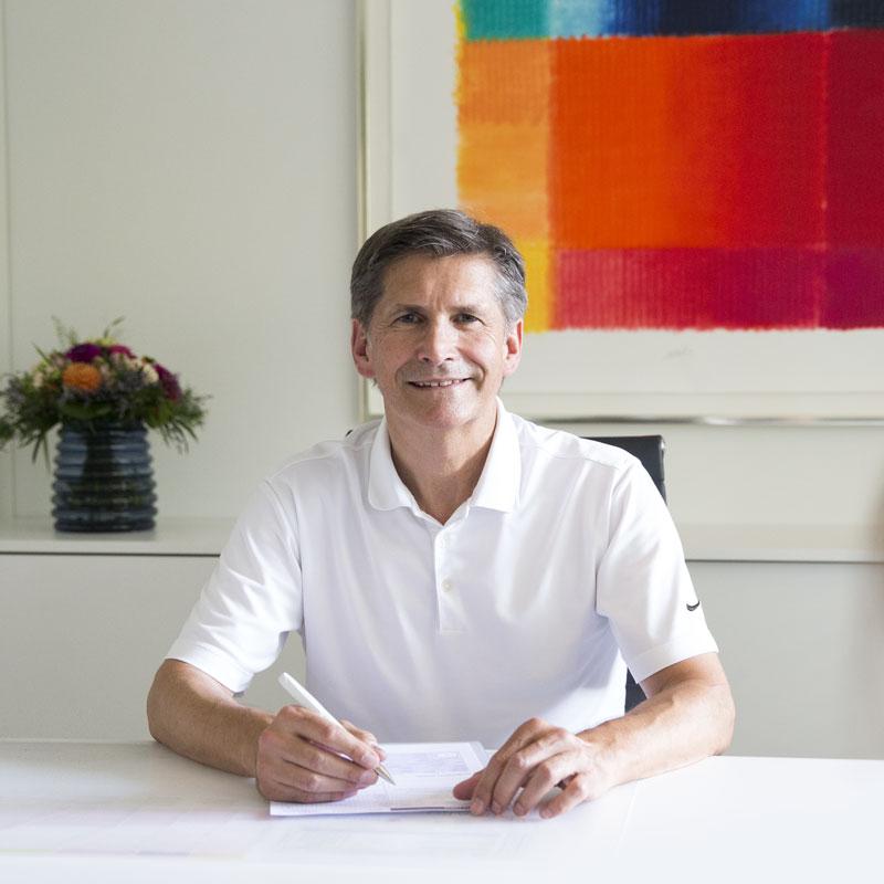 Facharzt FMH für Gynäkologie und Geburtshilfe